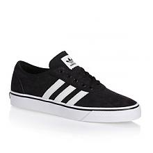 ADIEASE CORE BLACK/FOOTWEAR WHITE