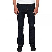 Pantalon VORTA Denim - Rinse