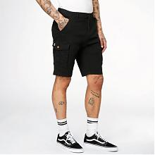 Short Sweet Cargo Black
