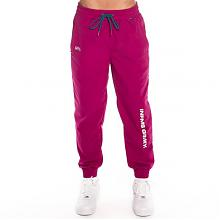 Counterblow Track Pant Purple