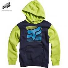 Youth Reliever Po Fleece NVY
