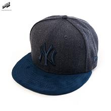 59Fifty New York Yankees Dark Gray-Navy Navy