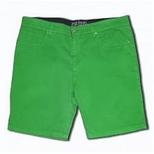 Short Pant Regular Montrose Green