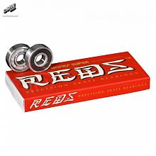 Bearings Super Reds 8 Pack-8mm