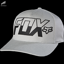 KATCH FLEXFIT HAT [GRY]