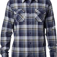 Traildust LS Flannel Indo