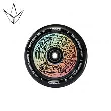 WHEELS 120 MM HOLLOW HOLOGRAM - : HAND