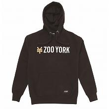 Z7N00080-Brooks OH Hoody Anthracite