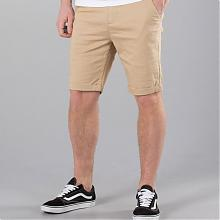 Shorts -Sweet Ultimate Lt Khaki