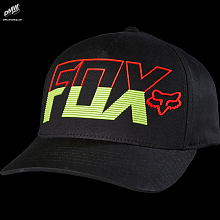 KATCH FLEXFIT HAT [BLK]