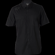 Redplate Flexair Work Shirt Blk