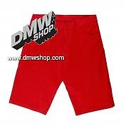 Short pant Montrose Red