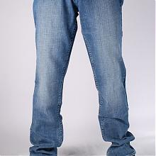 Relaxed Mens Denim 4WI