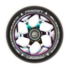 FASEN WHEEL 120 MM - : OIL SLICK