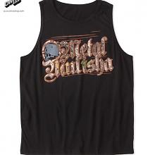 Threat Tank Black