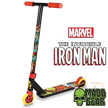 Whip Extreme Marvel Iron Man