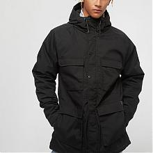 Renton Winter Parka Black