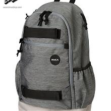 Push Skate Backpack GREY