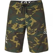 Overhead Camo Stretch BS GRN CAM