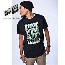 Sl chapter tee black/green