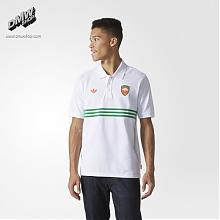 HELAS POLO White