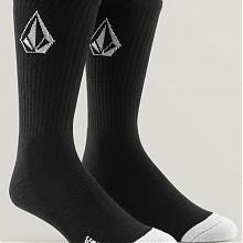 Full stone Sock 3 PK Black