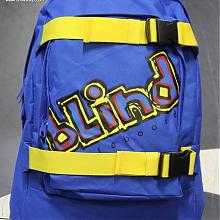Skool Backpack blue
