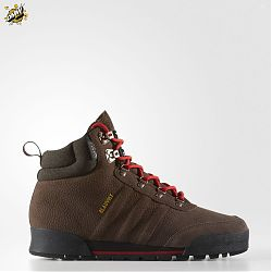 Bota Jake 2.0 BROWN/SCARLE/CBLACK