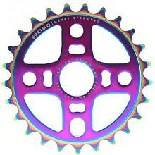 Aneyelator Sprocket Oil Slick 25t