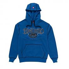 Exporation Hoody Directoire Blue