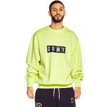 Steez Crewneck Mint