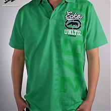 Loyalty Polo Kelly Green