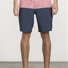 Vice Tri Volley ShortsFEDERAL BLUE