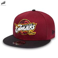 Cleveland Cavaliers 9FIFTY Snapback