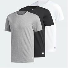 CAMISETAS THREE-PACK