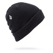 Gorro Full Stone - Black